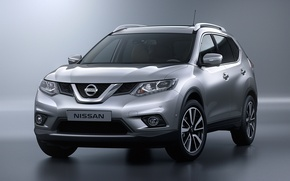 Picture Nissan, new, new, X-Trail, 2015
