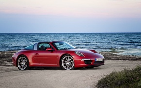 Picture 911, Porsche, Porsche, 991, 2014, Targa 4