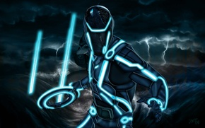 Picture Tron Legacy, Games, Tron