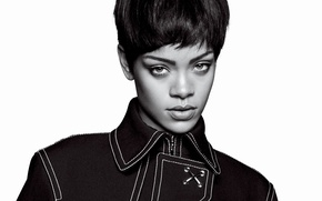 Wallpaper singer, Rihanna, celebrity, Rihanna