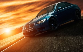 Picture car, bmw, tuning, 3 series, vilner
