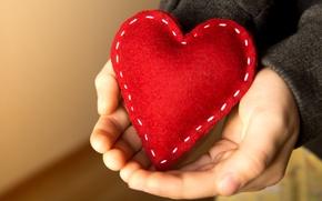 Picture love, heart, hands, love, heart, romantic