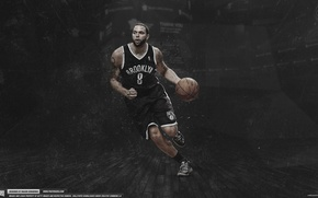 Picture mediocrity, basketball, NBA, Brooklyn Nets, Deron Williams