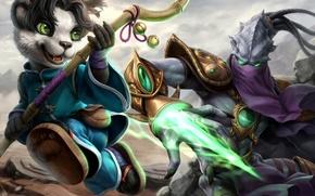 Picture starcraft, warcraft, hots, Zeratul, Heroes of the Storm, Li Li