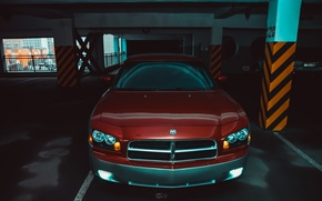 Picture Dodge, Charger, the charger