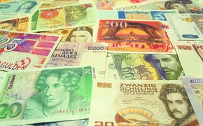 Picture Macro, Money, Currency