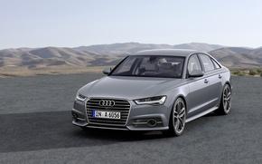Picture Audi, ultra, TFSI