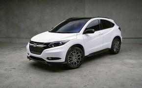 Wallpaper Honda, HR-V, Honda