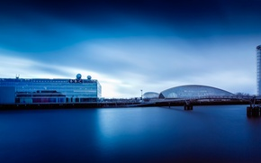 Picture Scotland, BBC, The Calm of the Clyde