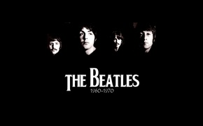 Picture Music, The Beatles, Group, British Rock
