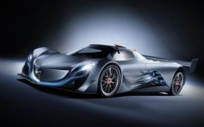 Picture car, concept, Mazda, Mazda, furai, Furai