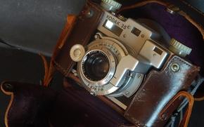 Picture macro, camera, Kodak RF35