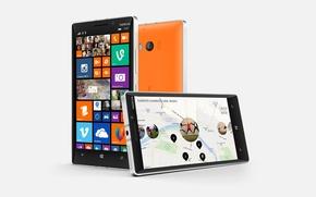 Picture Metal, smartphone, Nokia, Lumia, Icon, 930