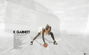 Picture power, the ball, speed, basketball, basketball, speed, nba, NBA, ball, strength, Boston Celtics, Kevin Garnett, …