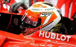 Picture malaysian gp, Ferrari, kimi raikkonen also, formula 1, Motorsport, malaysia, helmet, the car, ferrari, Malaysia, …