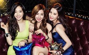 Picture music, girls, Asian girls, SNSD, Girls Generation, South Korea, K-Pop, TTS