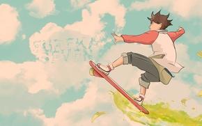 Picture anime, bones, renton, renton thurston, torston, Eureka, eureka7, Renton, thurston, Eureka 7, psalms of planets, …