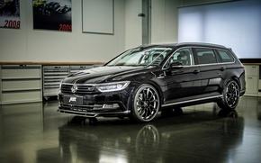 Picture Volkswagen, Volkswagen, ABBOT, Passat, Passat, 2015, Variant