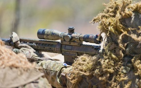 Picture weapons, Australian Army, Sadat