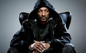 Picture man, actor, singer, Snoop Dogg, rapper
