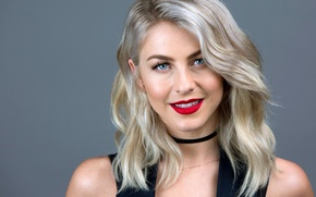 Picture portrait, actress, blonde, singer, dancer, Julianne Hough, Julianne Hough