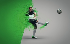 Picture Sport, Football, Wayne Rooney, Manchester United, Cleats, Wayne Rooney, NIKE, Manchester United Football Club