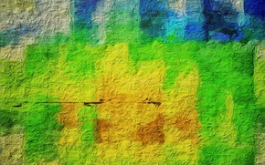 Picture background, color, texture