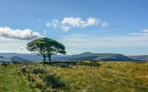 Picture England, Derbyshire, Derbyshire, Peak District