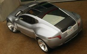 Picture Concept, Ford, Reflex, RA-Top