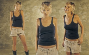 Wallpaper girl, on display, photo, photography, woman