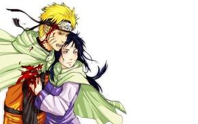 Picture girl, game, naruto, anime, boy, ninja, manga, shinobi, Uzumaki naruto, hyuuga hinata, hinata, byakugan, jinchuuriki, …