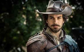 Picture The series, Aramis, The Musketeers, The Musketeers, Santiago Cabrera, Aramis
