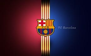 Wallpaper Barcelona, Leopard, FC Barcelona, FC Barcelona, Barca