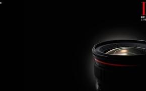 Picture Photo, lens, canon