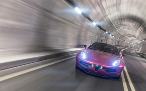 Picture Alfa Romeo, Superleggera, Alfa, Touring, Disco, Flying Disc, Alfa Romeo Disco Volante by Touring Superleggera, ...