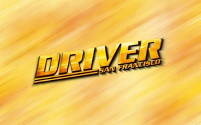 Picture the game, San Francisco, Driver, San Francisco, driver