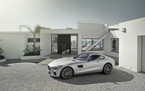 Picture Mercedes-Benz, AMG