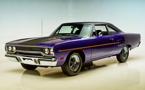 Picture coupe, Coupe, 1970, Plymouth, Plymouth, Road Runner, road runner