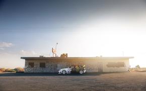 Picture graffiti, Subaru, Impreza, ken block