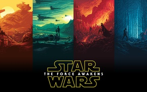 Picture Finn, Star Wars: Episode VII - The Force Awakens, Star wars: the force awakens, Rey