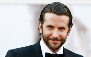 Picture smile, background, widescreen, Wallpaper, actor, wallpaper, male, Bradley Cooper, actor, smile, widescreen, background, man, full …