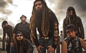 Picture Music, Group, Alternative Metal, Nu metal, ill Nino