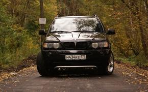 Wallpaper BMW, Bumer 2, Beha