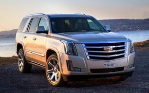 Picture Cadillac, Escalade, 2015, Escalade, Cadillac