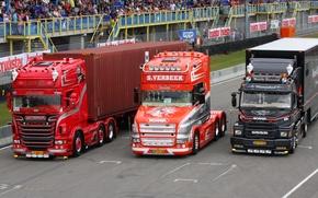 Picture three, Scania, Truckstar Festival