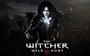 Picture girl, The Witcher, The Witcher 3: Wild Hunt, Yennefer, Yennefer of Vengerberg