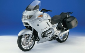 Picture BMW, motorcycle, bike, R1150RT