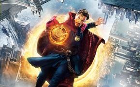 Picture City, Light, Action, Fantasy, Magic, Boy, Benedict Cumberbatch, River, EXCLUSIVE, MARVEL, Walt Disney Pictures, Man, …