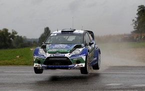 Picture 2012, ford, rally, wrc, fiesta, tarmac