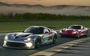 Picture Dodge, Viper, GTS, SRT, DriveSRT, Racing track, GTS-R, Stryker, Street and Racing Technology, American supercar, …